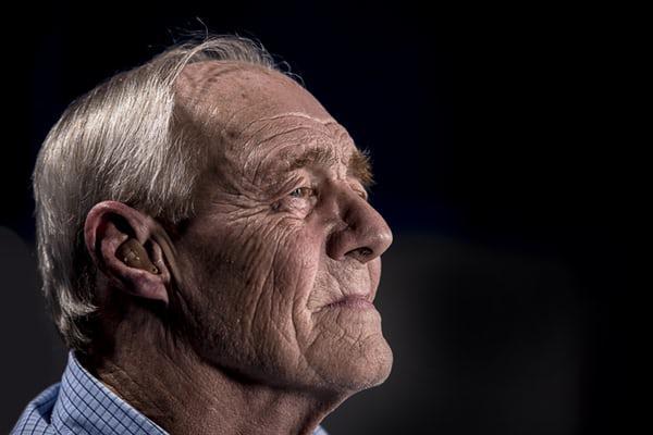 Assistente intelligente per anziani