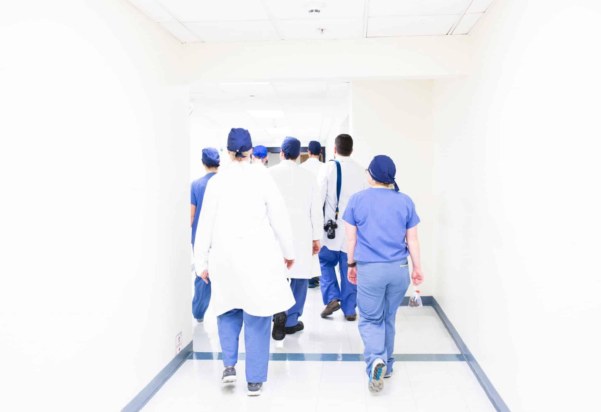 Sistema sanitario nazionale inglese crisi occupazionale post-brexit